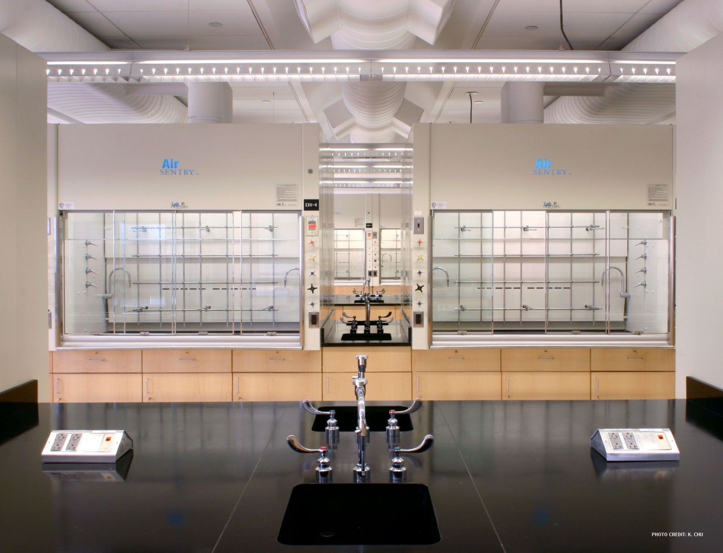 Lab Crafters provides laboratory furniture and fume hood solutions of the highest quality and value through innovations in design and a customer-centric focus.