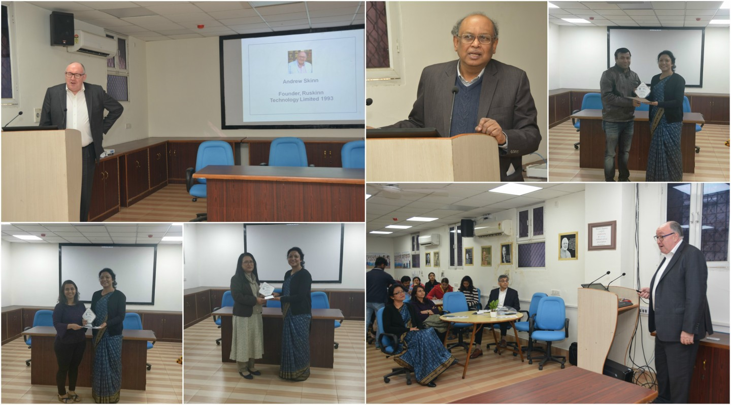 5th Meeting in Current Trends in Hypoxia Research – India Hypoxia Net