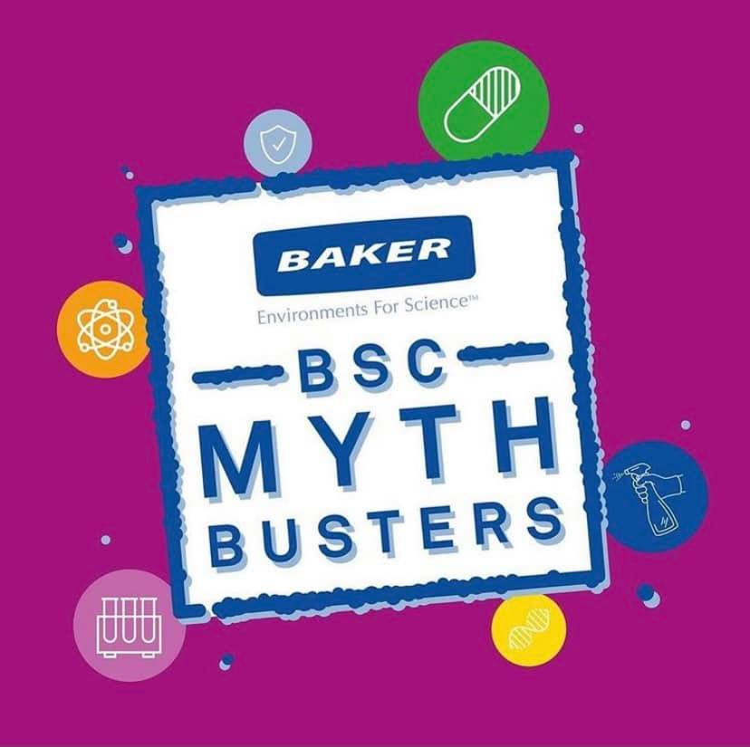 Baker BSC MythBusters